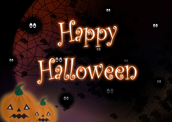 Happy Halloween 45, Halloween