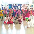 Baisakhi, Easter & Ambedkar Jayanti Celebration (VI-VIII) 13-4-2017