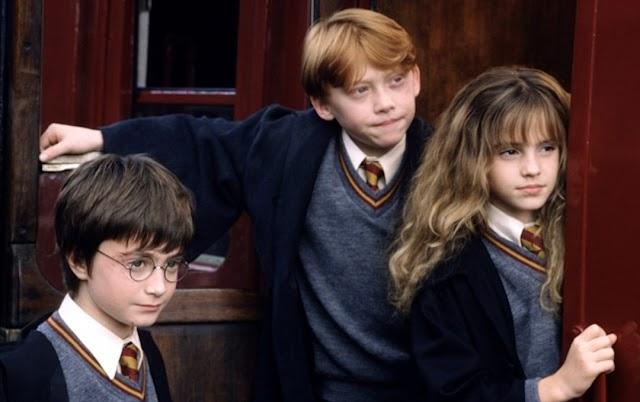 Harry, Hermione ou Rony: descubra qual personagem do Trio de Ouro você seria em Harry Potter!