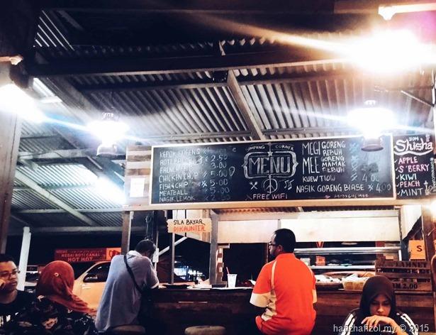 tempat makan best kuala terengganu