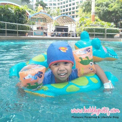 Our Kool-est Raya At Sunway Lagoon Malaysia (1)
