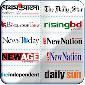 BD Top English Newspapers