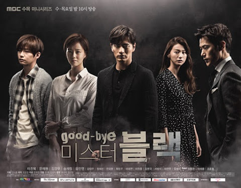 sinopsis drama Goodbye Mr Black 굿바이 미스터 블랙 2016