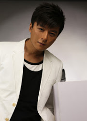 Zhu Yuchen China Actor