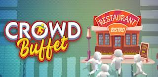Crowd Buffet MOD APK v1.0.6 (Unlimited Coins)