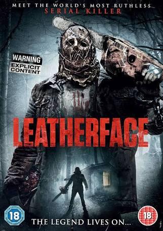 Leatherface ialah film USA dengan genre Horor Download Leatherface (2017) Subtitle Indonesia