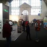 Výstava rybář 2012