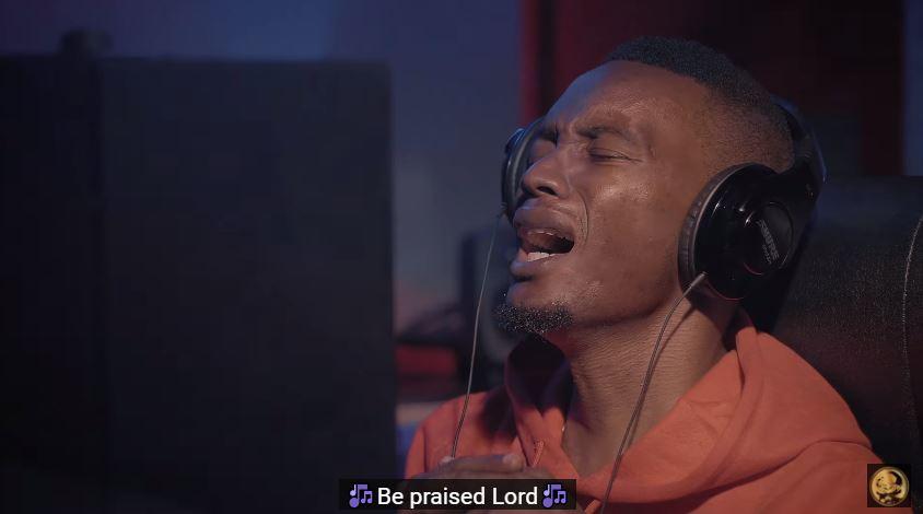 Walter Chilambo - Mfariji Wangu (My Consolation)