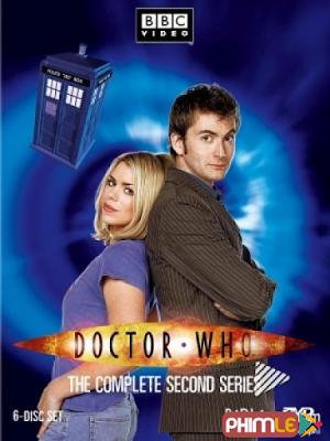 Phim Bác Sĩ Vô Danh 2 - Doctor Who Season 2 (2006)