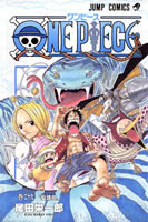 One Piece Manga Tomo 29