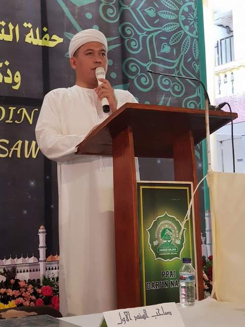Islam Nusantara untuk Kemanusian