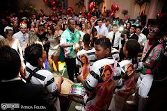 Foto 3319. Marcadores: 16/10/2010, Casamento Paula e Bernardo, Rio de Janeiro