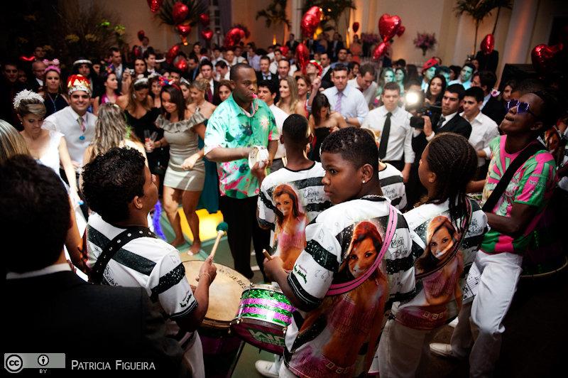 Foto de casamento 3319 de Paula e Bernardo. Marcações: 16/10/2010, Casamento Paula e Bernardo, Rio de Janeiro.