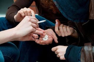 Les jeunes en proie à la toxicomanie
