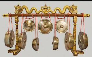 Gong kempul
