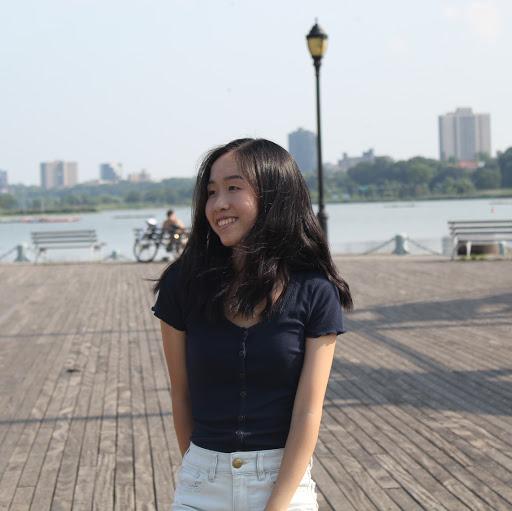 Lin Fang Photo 33