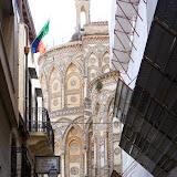 24. Monreale Cathedral. Monreale. Sicily. 2013