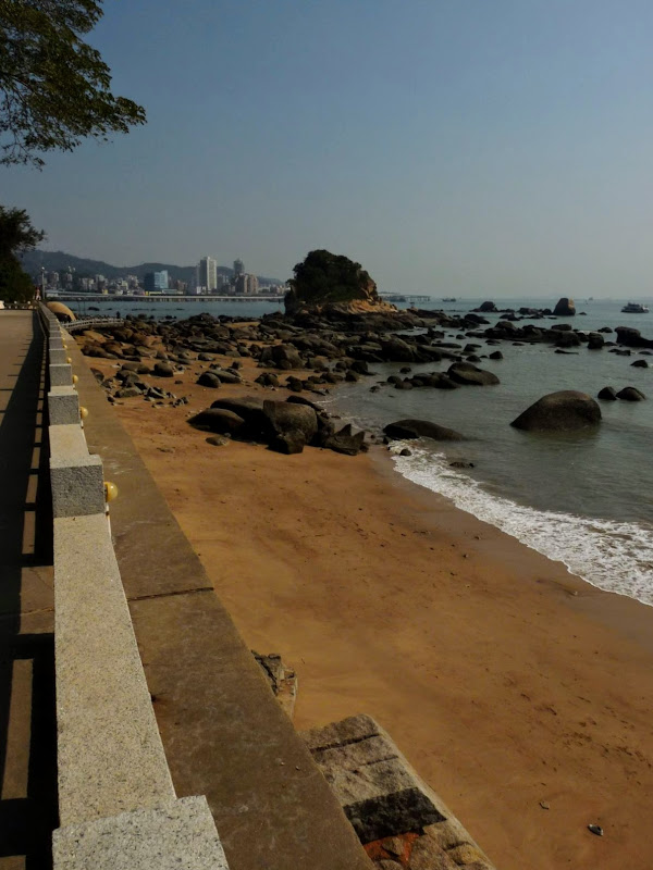 Chine .Fujian Gulang yu island 3 - P1020588.JPG