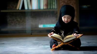 Baca AlQuran Jangan Lalai