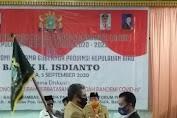 KADIN Kabupaten kepulauan Anambas Resmi dilantik Periode 2020-2025