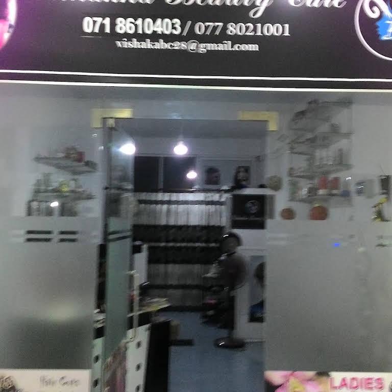 Vishakha Beauty Care - Beauty Salon (Ladies & Gents) in Gampaha