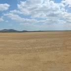 Panorámica del desierto