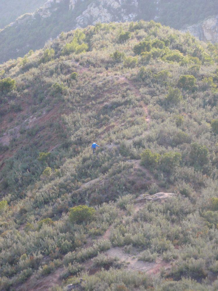 Pioners: Sant Salvador de les Espases - P1220050.JPG