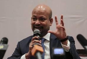 Tiada pindahan wang 1MDB ke akaun Najib - Arul Kanda