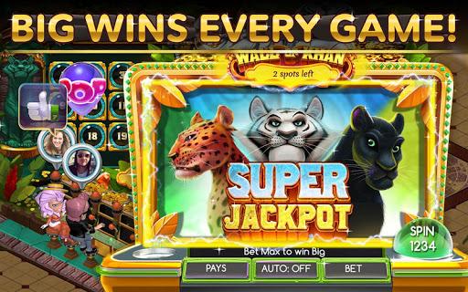POP! Slots - Free Vegas Casino Slot Machine Games screenshot 4