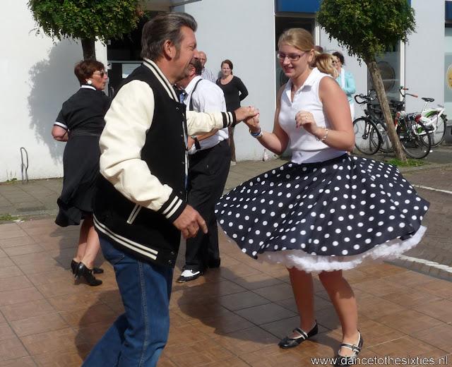 Rock 'n Roll dansshow op Oldtimerdag Alphen aan den Rijn (160).JPG