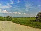 Auf dem Weg nach Pillichsdorf