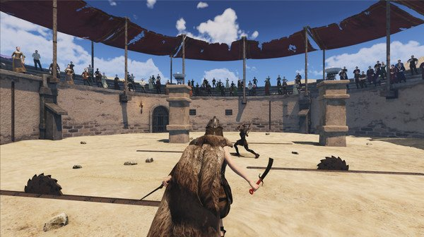 Blackthorn Arena (2020) PC Full