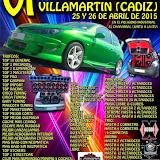 VI Tuning - Villamartin (Cadiz) 25/26 Abril 2015