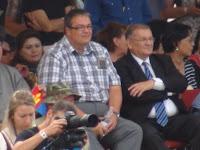 Balogh Csaba közigazgatási államtitkár és Lezsák Sándor a vendégek közt.JPG