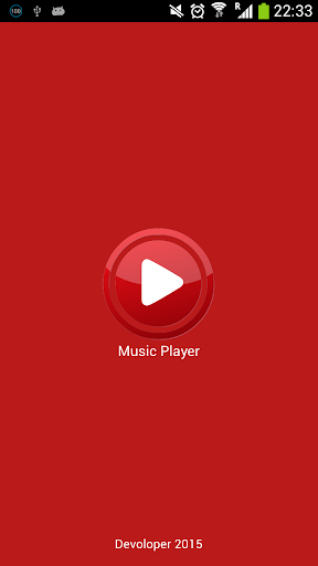 Music Player - Volume Booster