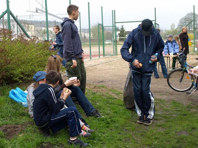 Piknik rodzinny - Przygoda z orientacją - 2010 - P5099161.JPG