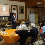 Stewardship Sunday 2012