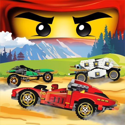 Car Racing NinjaGo