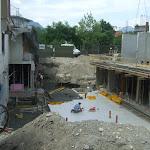 .. das war der Bau 2011 - Photo 167