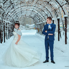 Wedding photographer Olga Kalacheva (kalachik). Photo of 03.11.2016
