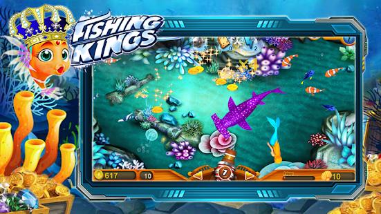 Fishing King - náhled