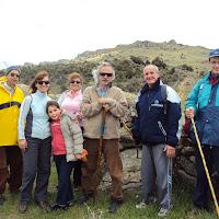 Excursión al Pico San Pedro - 5 de mayo de 2012