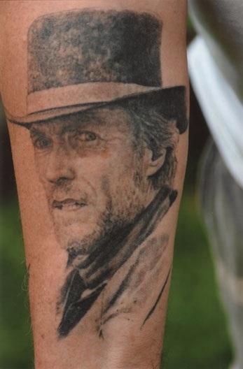 Clint Eastwood #2