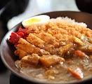 Japanese Pork Katsu Curry Recipe