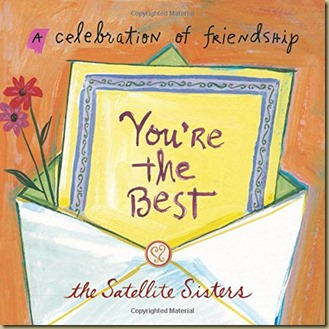 You're The Best by the Satellite Sisters - Thoughts in Progress
