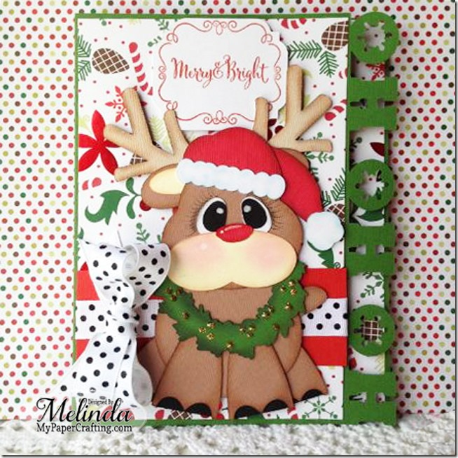 artfully sent reindeer card-650