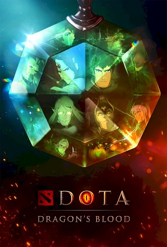 Dota Dragons Blood Season 1 Complete Download 480p & 720p All Episode [English Dub] thumbnail