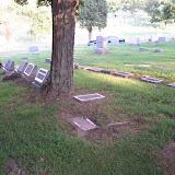 Mount Olivet Cemetery, Nashville, TN - Kinningham Lot