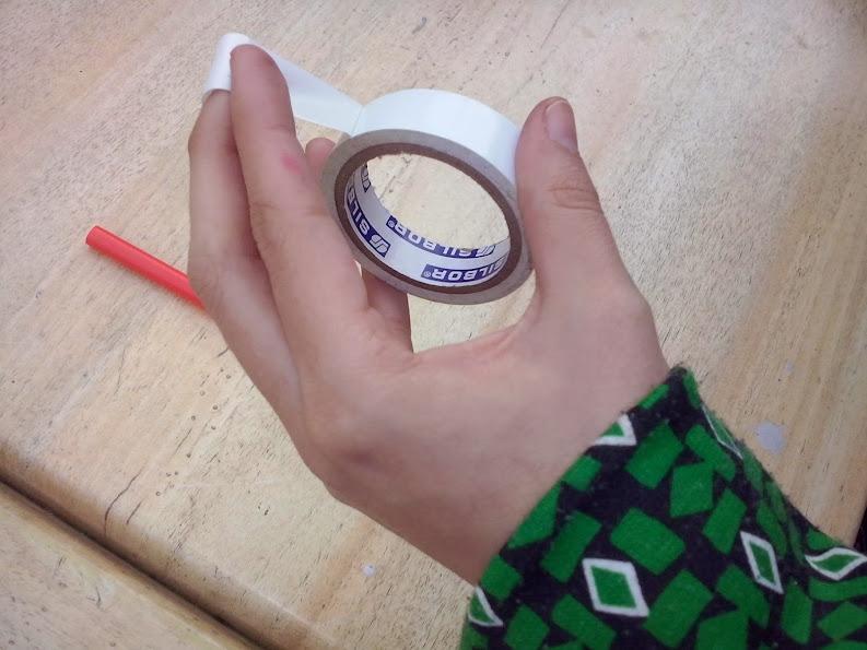 como construir una varita mágica 01