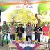 Danramil Kesugihan Dukung Penanaman 1000 Pohon Produktif di Desa Keleng